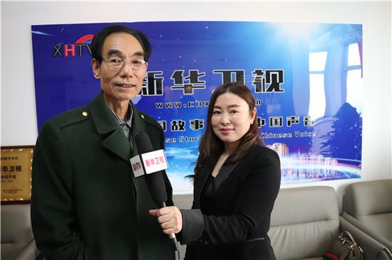 新华卫视山西影视制作中心在太原启动
