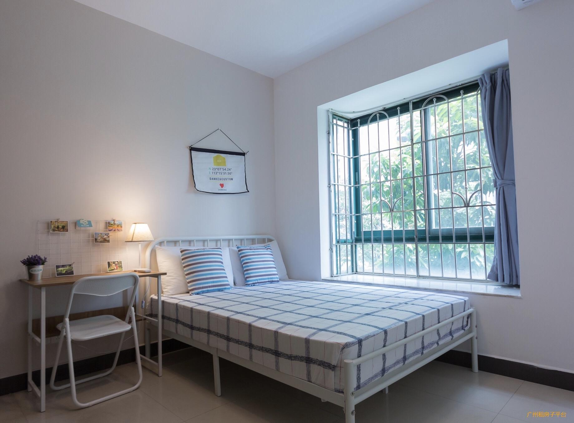嘉禾望岗租房 视频看房 单间 复式 一房 两房 三房 交通方