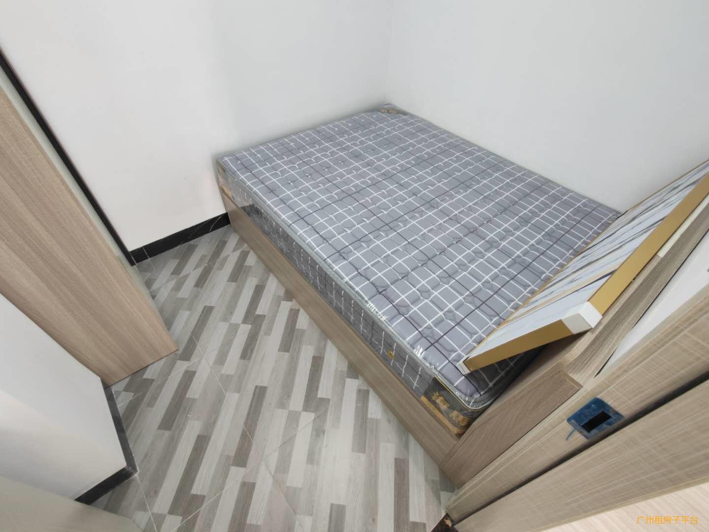 江夏青年社区公寓光线好无巷子带阳台全新家私家电