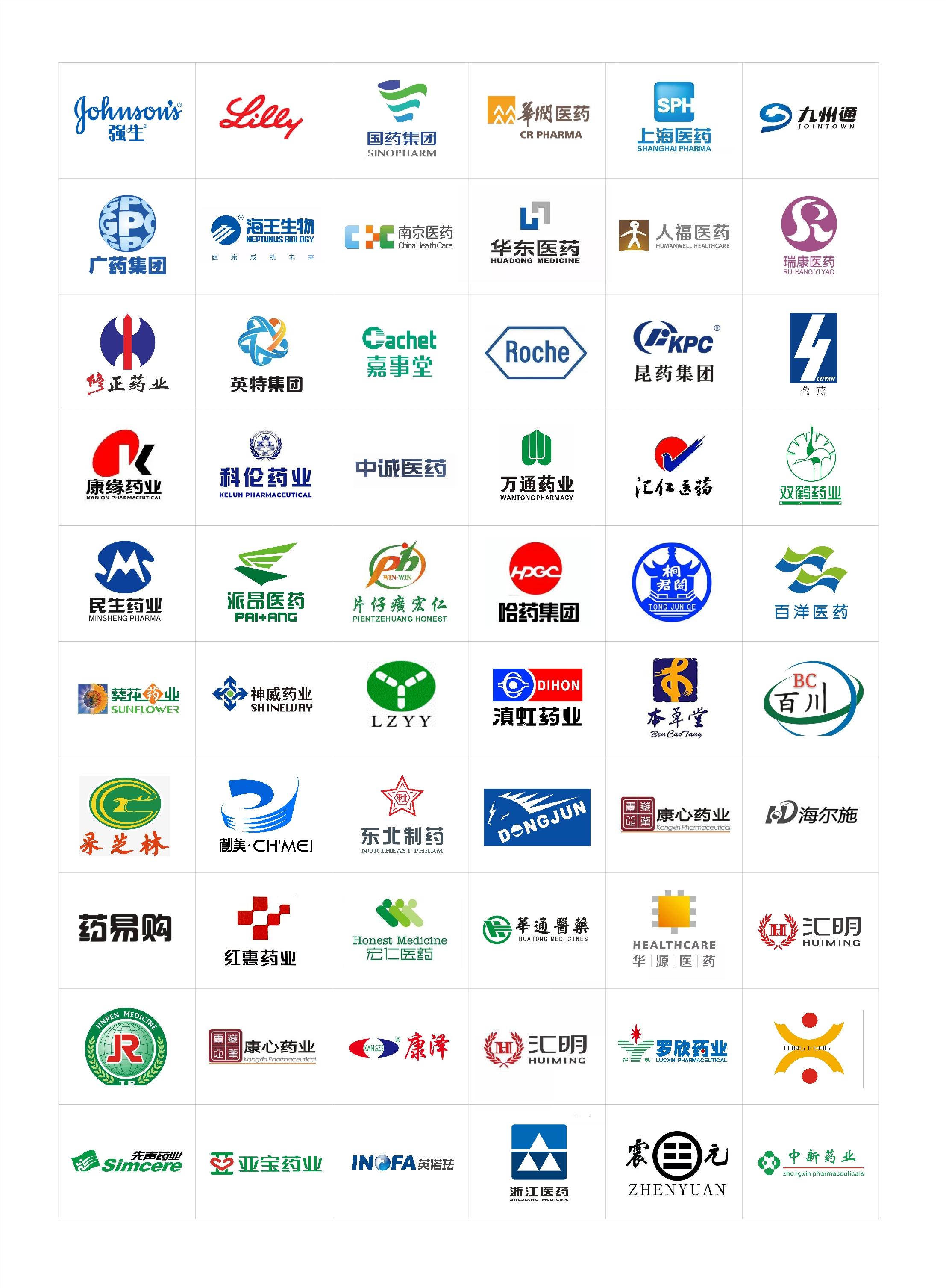 2021第八届全球供应链大会-医药峰会